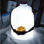 фонарь для палатки