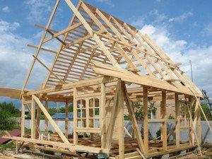 Как построить дом?