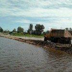борьба с наводнением