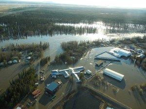 Самые значительные наводнения 2013 года
