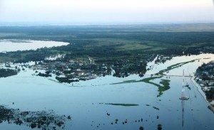 История трагических наводнений на Амуре