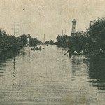 наводнение в Благовещенске 1