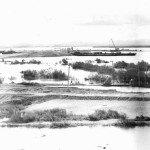 наводнение в 1984 г.