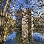 Деревенька Крупе в Бельгии