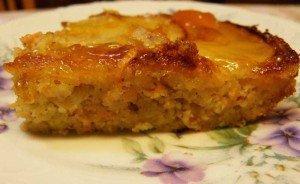 Французский яблочный торт – пальчики оближете!!!!