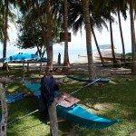 рыбацкая деревня на Филиппинах
