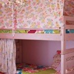 кровать-палатка