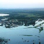 наводнение в Хабаровске 2013