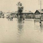 затопленные улицы Благовещенска