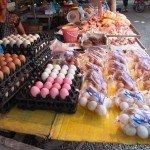 тайские розовые яйца