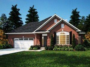 Какой строить дом: одноэтажный или двухэтажный?